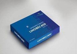 Linezolide Tablets