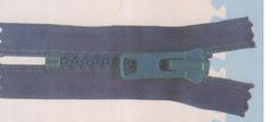 No.10 Vision VF Closed End DA Automatic Leather Zipper