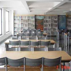 Library Furniture Manufacturer From Navi Mumbai - Library furniture