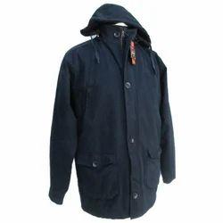 Mens Long Jacket