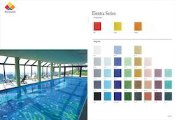 Best swimming pools tiles swimming pool tile for Average square footage of a swimming pool
