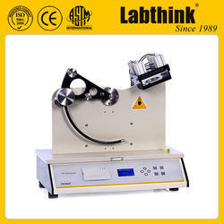 ASTM D3420 Film Pendulum Impact Testing Equipment
