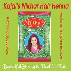 Nikhar Henna Powder