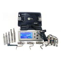 Stryker Core Arthroscopy Electric Drills System