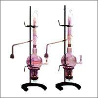Distalation Apparatus
