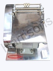 Motorized Label Gumming Machine