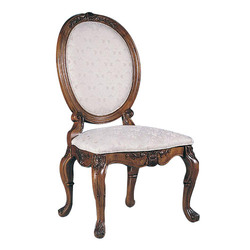 Indian Wooden Chairs