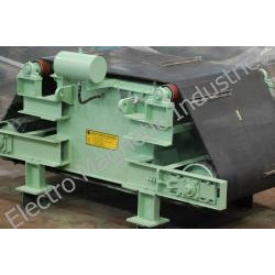 In-Line/Cross Belt Magnetic Separator