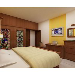 Home Furnishing Bedroom Designing Services