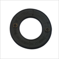 air cooled disc clutch flat tube