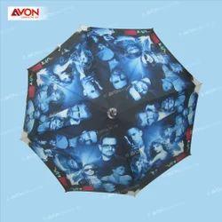 Digital Print Umbrella