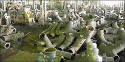 abrasion resistant castings