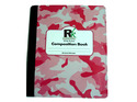 Marble Composition Books