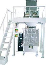 Weigh Filler Packing Machine