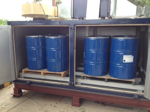 Drum Heating System Single And Multiple Drums 16 Drum