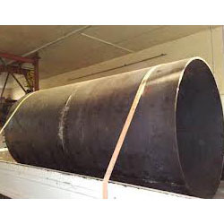 Fabricated Pipe