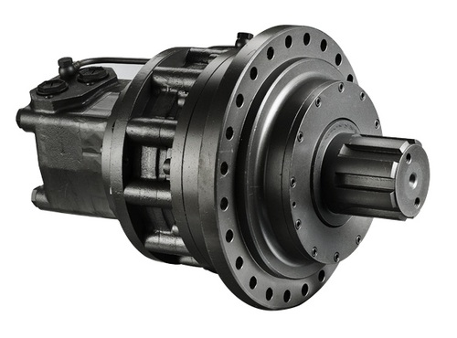 Planetary Gearboxes Manufacturer From Ahmedabad