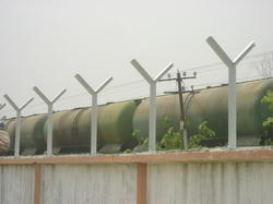 Prefabricated Fencing Services
