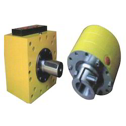 Hydraulic Roto Dynamic Equipment
