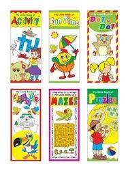 My Little Kids Book