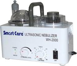 Smart Care Ultrasonic Nebulizer