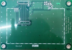 TFT-LCD Driver Card