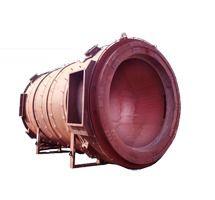 MS Boiler Parts