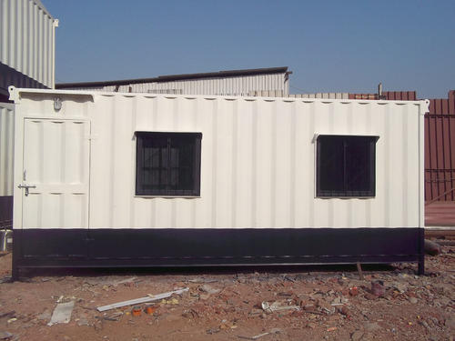 Mobile Portable Cabins