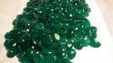 Green Onyx Oval Cut Gemstone