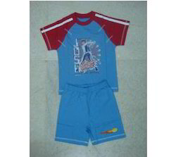 Boys Two Piece Set