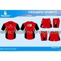 Custom Sublimation Soccer Uniform