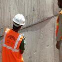 Crystalline Waterproofing Services