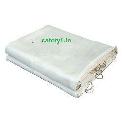 Aluminized Fire Blanket