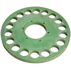 Plastic Flange Covers, Blanks