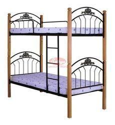 Bunkar Cot Bed