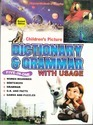 Children's Picture Dictionary & Grammar Books with Usage