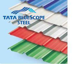 Tata Bluescope Sheets