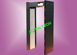 Multizone Door Frame Metal Detector Ultra -  RE-MP-VI