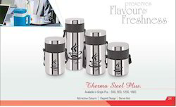 Thermo Steel Plus