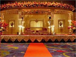 pandal decoration service