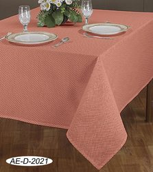 Dobby Table Cloth
