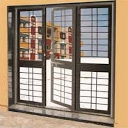 French Door Three Shutter French Door Manufacturer From Pune