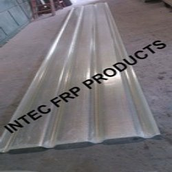 Warehouse Roofing Sheet