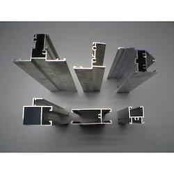 Aluminum Architectural Profiles