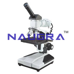 Lab Microscopes and Slides