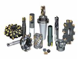 Kennametal CNC and Lathe Machine Tools