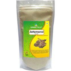 Jatamansi Herbal Powder
