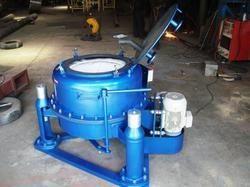 Three Point Suspension Centrifuge Machine