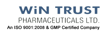 Win Trust Pharmaceuticals Limited