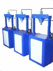 Channel Type Hydraulic Press